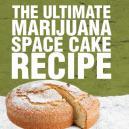 La Receta de los Mejores Pasteles Espaciales de Marihuana