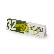 Papelillos y Boquillas Zambeza