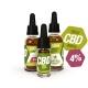 Aceite de CBD Zambeza 4% 10ml