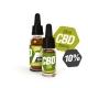 Aceite de CBD Zambeza 10% 10ml