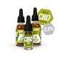 Aceite de CBD Zambeza 2,5% 50ml