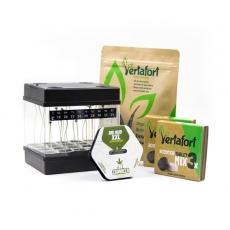 Pack cultivador de semillas autoflorecientes