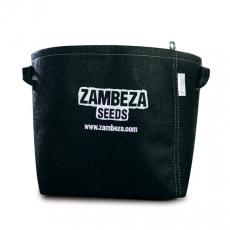 Maceta de tela de Zambeza Seeds