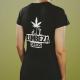 Camiseta Zambeza Seeds para mujer