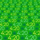 El origen del 420
