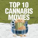 Top 10 de películas sobre Cannabis